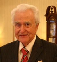 Alfred B. Robinson, Sr.