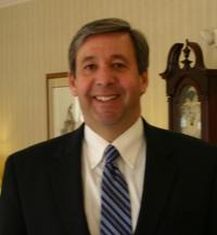 Christopher P. Robinson, CFSP, CCO