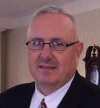 Keith Galloway