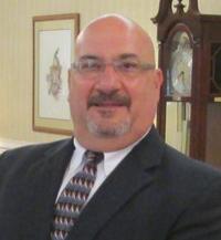 Keith Vinson