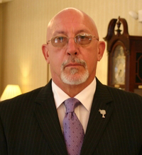 Robert Griffin