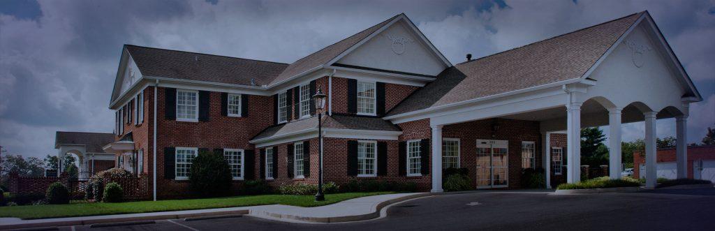 Easley Funeral Homes