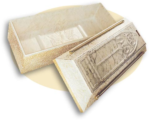 Burial Vaults | Robinson Funeral Homes