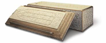 Burial Vaults   Robinson Funeral Homes