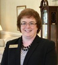 Stephanie D. Smith