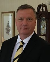 Steve Vaughn