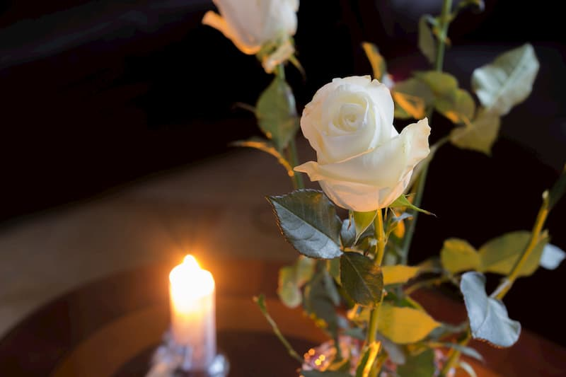 Making a Loved One's Funeral Memorable