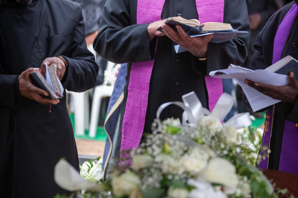 Funerals vs. Celebrations of Life