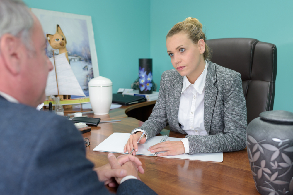 8 Questions to Ask a Funeral Director