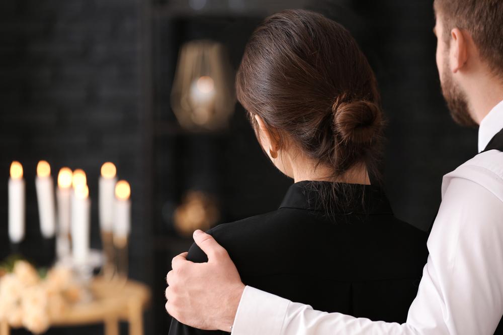 Basic Funeral Etiquette Tips